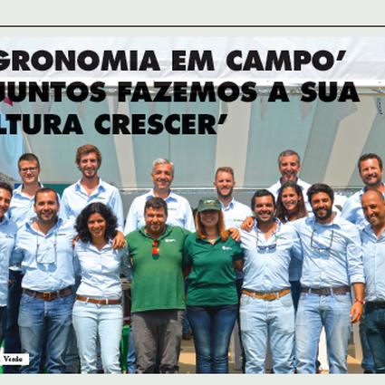 Artigo na Revista Business Portugal