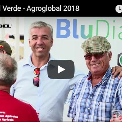 Hubel Verde - Vídeo Agroglobal 2018